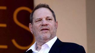 Harvey Weinstein à Cannes le 23 mai 2014  (SC / AAD / Star Max / IPX / AP / Sipa)