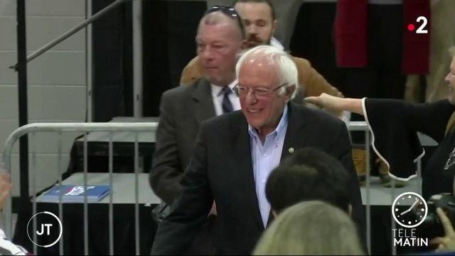 États-Unis : nouvelle séquence des primaires démocrates dans le New Hampshire