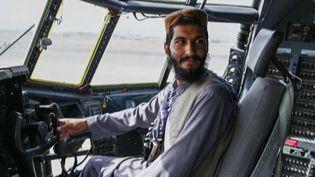 Afghanistan : les Américains sont partis, Kaboul aux mains des talibans (France 2)