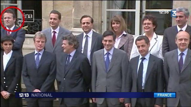 Gouvernements d'ouverture : les précédents sous la Ve République