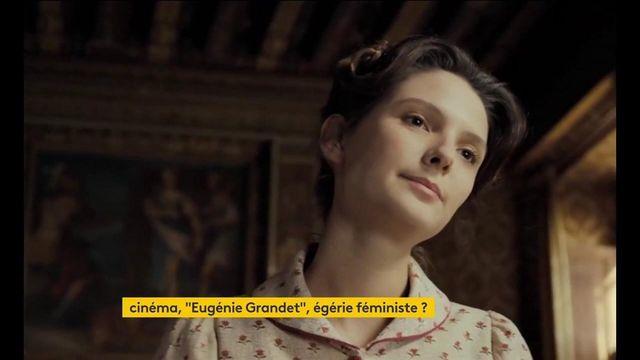 """Cinéma : Joséphine Japy devient """"Eugénie Grandet"""" dans le film de Marc Dugain"""