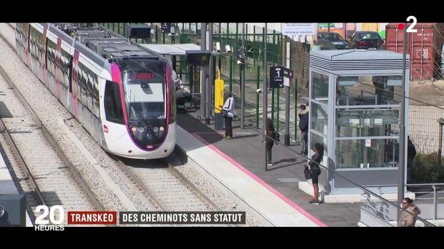 T11 Express : quelle gestion de la ligne par Transkéo, filiale de droit privé de la SNCF ?