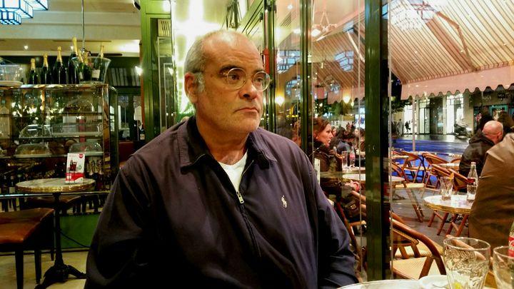 """Vincent Delhomel Desmaret, secrétaire général de l'association """"Promenade des anges - 14 juillet 2016"""", estime indispensable l'hommage national qui se prépare à Nice (BENJAMIN ILLY / RADIO FRANCE)"""