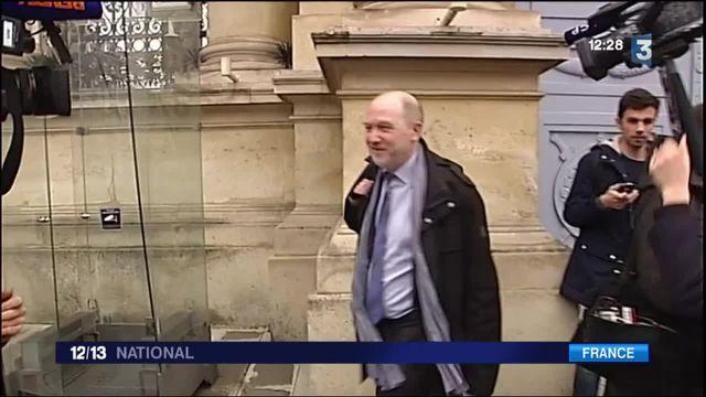 Affaire Denis Baupin : le parquet de Paris ouvre une enquête préliminaire