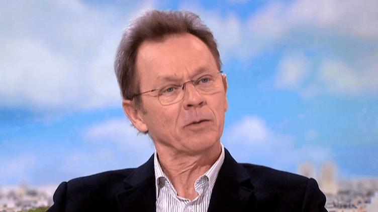 """Gilles Guilleron, l'un des 600 auteurs """"pour les nuls""""  (France 2 )"""