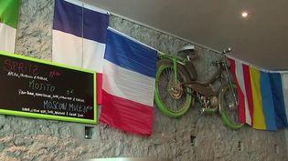 France-Allemagne : les bars se préparent à accueillir les supporters (France 3)