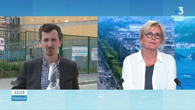 Val-de-Marne : un nouveau foyer épidémique détecté dans le secteur du bâtiment