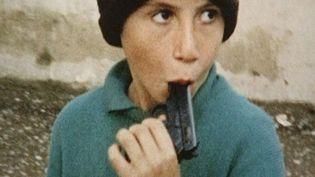 Photo de Patrick Chauvel, un enfant au coeur de la guerre  (Patrick Chauvel )