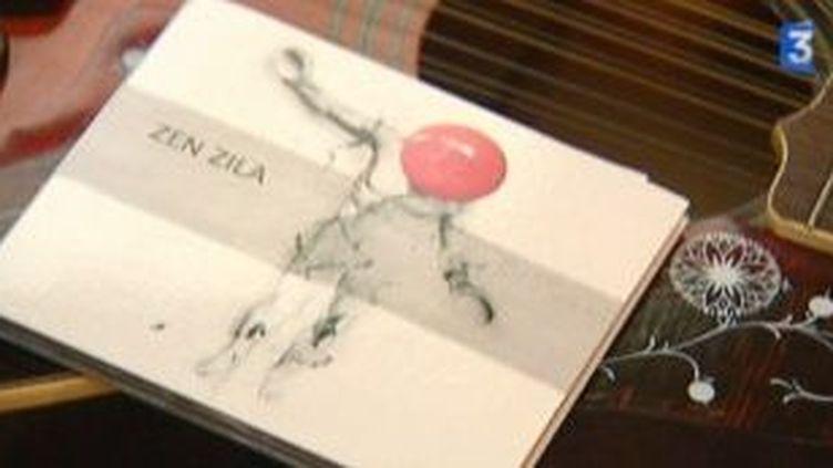 Zen Zila, un cinquième album éponyme, sous un label indépendant  (Culturebox)