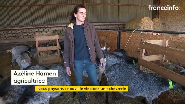 Dans les Ardennes, un couple de nouveaux agriculteurs savoure sa reconversion dans la production de fromages et de yaourts