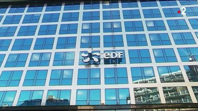 EDF va-t-elle être complètement réorganisée ?