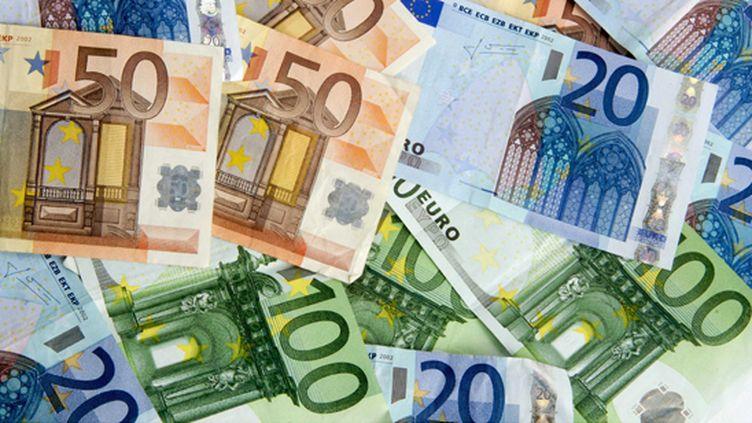 L'argent ne ferait pas le bonheur (JAUBERT/SIPA)