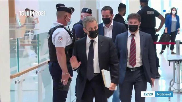 Affaire Bygmalion : un an de prison dont un ferme requis à l'encontre de Nicolas Sarkozy