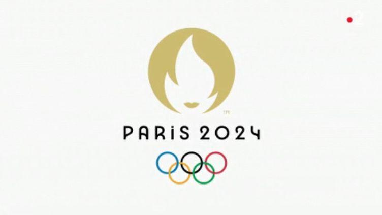 Le logo des Jeux olympiques et paralympiques de Paris 2024 a été révélé, le 21 octobre 2019. (JO 2024)