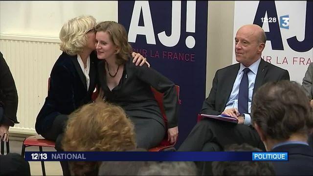 Primaire : duel imminent pour François Fillon et Alain Juppé