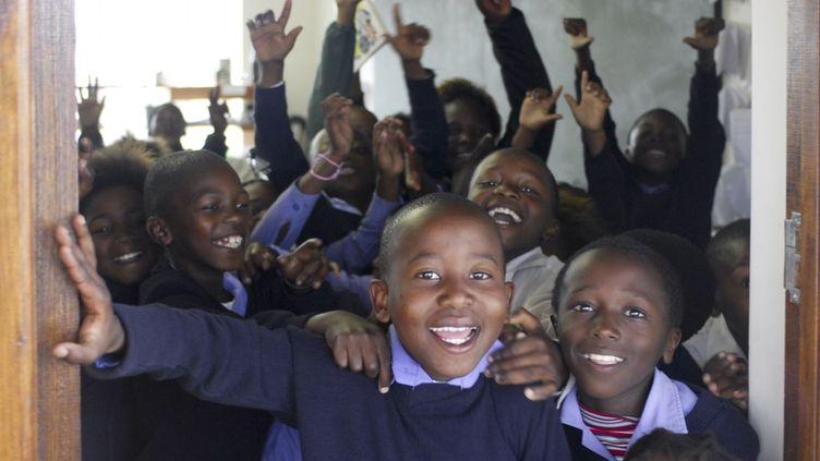 En 2020, les élèves sud-africains peuvent choisir le swahili comme langue optionnelle. (Wikimedia commons)