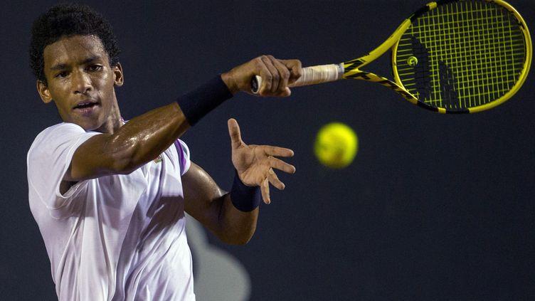 (DANIEL RAMALHO / AFP)