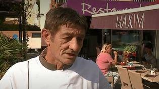 Des restaurateurs ont été épinglés pour avoir déjeuné dans leur restaurant. L'Urssaf considère qu'il s'agit d'un avantage en nature. (FRANCE 3)