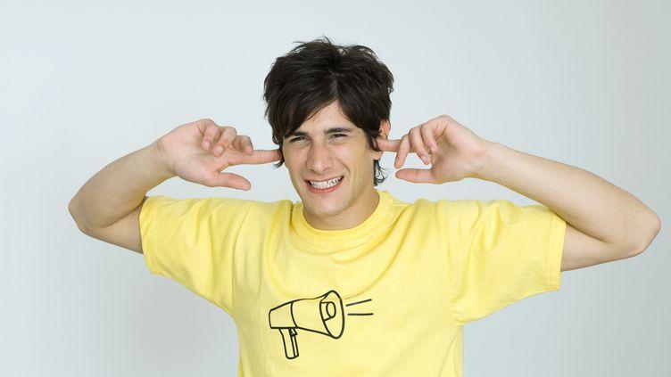 Protégez vos oreilles, portez des bouchons quand vous assistez à un concert (photo d'illustration). (MICHÈLE CONSTANTINI  / MAXPPP)