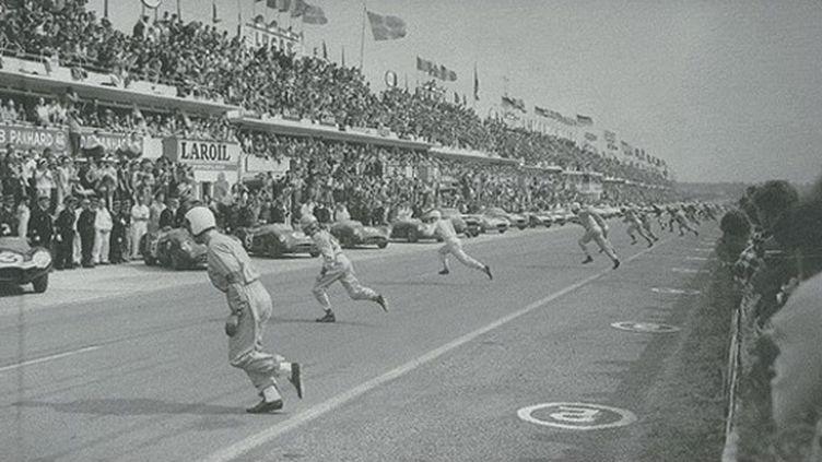 24 Heures du Mans 1923-2010 par Philippe Joubin
