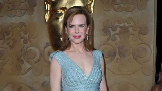 Nicole Kidman le 9 juillet 2011 à Los Angeles  (AFP / Valérie Macon)