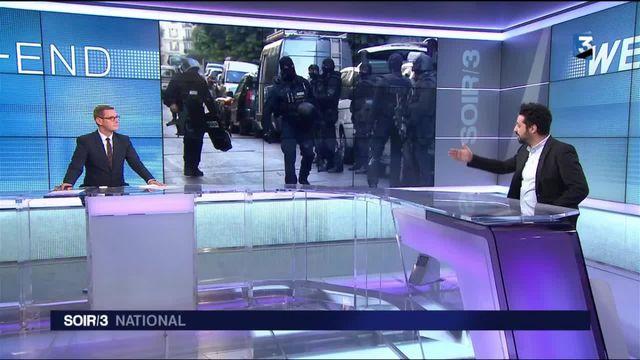 Attentat de Nice : une radicalisation rapide loin d'être exceptionnelle