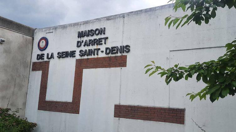 Àla maison d'arrêt de Villepinte, en Seine-Saint-Denis, 14% des détenus peuvent voter pour les élections départementales et régionales 2021. (CLÉMENCE GOURDON NEGRINI / RADIO FRANCE)