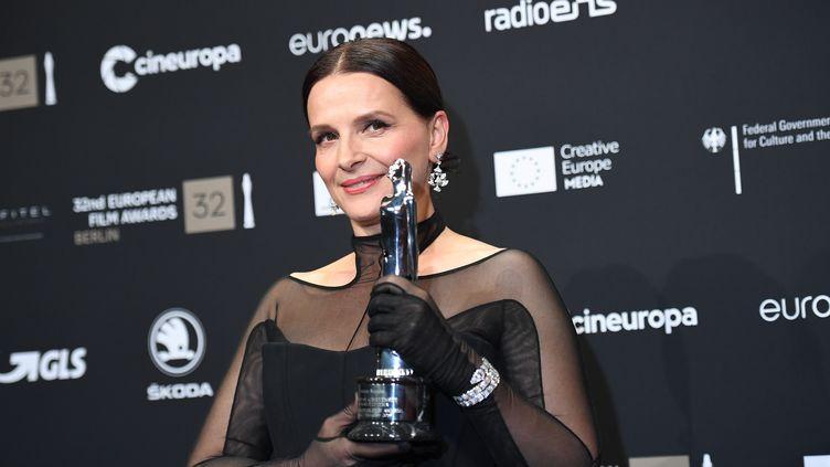 Initiée par la comédienne française Juliette Binoche et l'astrophysicien français Aurélien Barrau, la tribune souhaite repenser la société de l'après Covid-19. (BRITTA PEDERSEN / DPA-ZENTRALBILD)