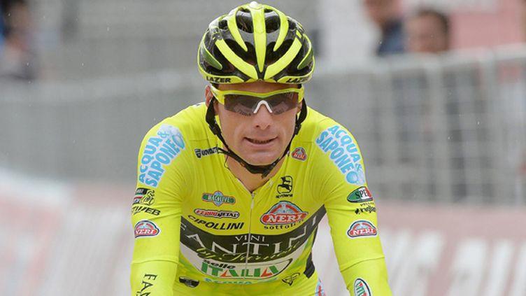 L'Italien Danilo Di Luca sur le Giro-2013
