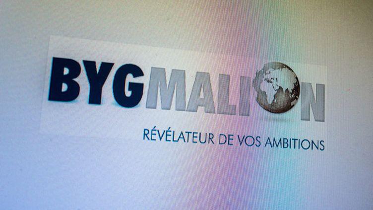 (Trois responsable de la campagne 2012 de Sarkozy devant les juges, dans le cadre de l'affaire Bygmalion © MaxPPP)