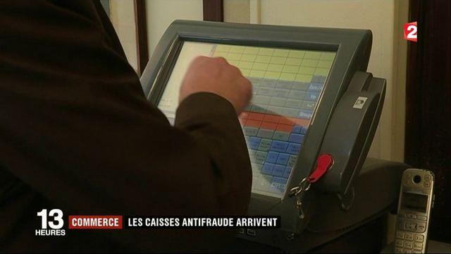 Commerce : les caisses anti-fraude à la TVA font leur arrivée