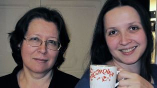 Elena Alexeievna et Tania racontent la Perestroïka  (Laurence Houot-Remy)