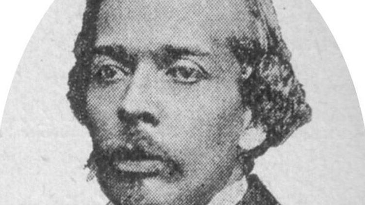 Severiano de Heredia  (DR)