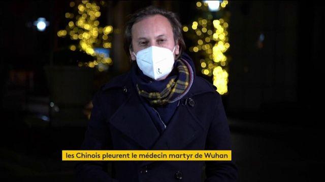 Coronavirus 2019-nCoV : le gouvernement chinois suscite les critiques