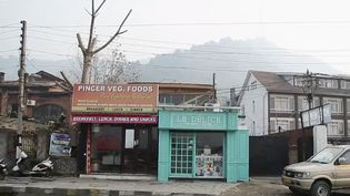 . Dans ce feuilleton de France 2 consacré au pain, direction le Cachemire en Inde. (FRANCE 2)
