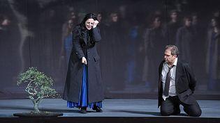 "Maria Agresta dans ""Norma"" de Bellini  (Vincent Pontet)"