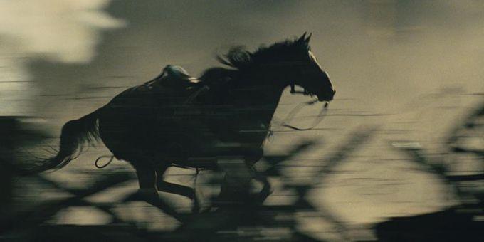 """Cheval de guerre"" de Steven Spielberg  (The Walt Disney Company France)"