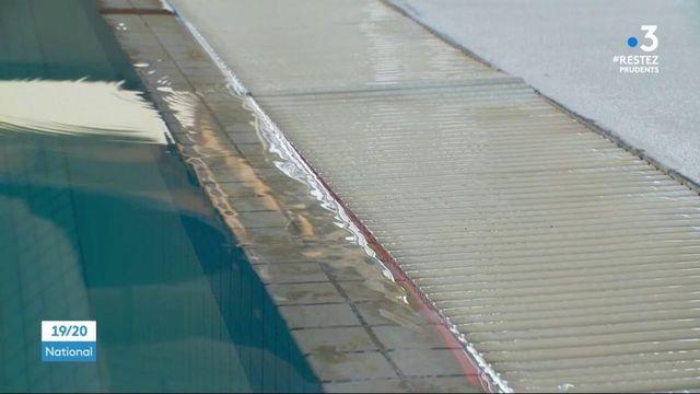 Nord : la piscine de Denain prépare sa réouverture