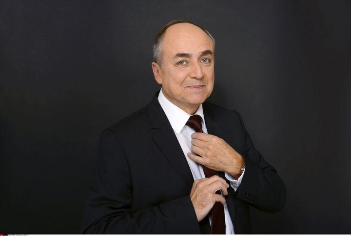 Jacques Généreux, le 6 novembre 2012, à Paris. (BALTEL / SIPA)