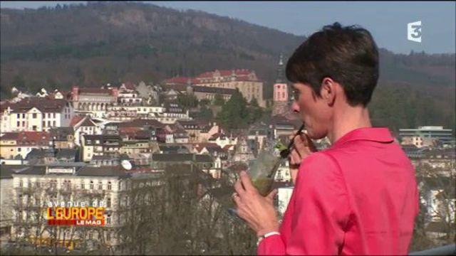 A Baden-Baden, cure détox super luxe avec vue... et immersion spirituelle