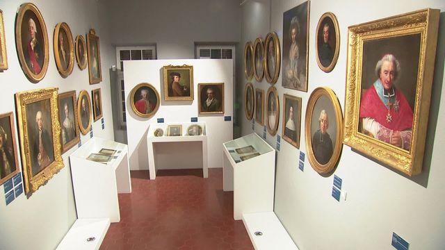 Nice: une exposition autour de l'évolution du portrait