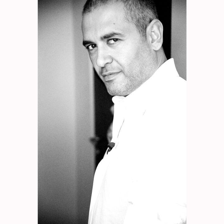 Le couturier libanais Elie Saab.  (Courtesy of Elie Saab)