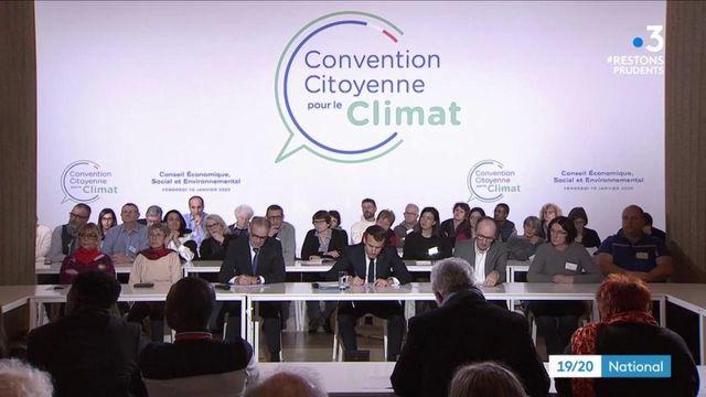 Climat : l'État tiendra-t-il ses engagements ?