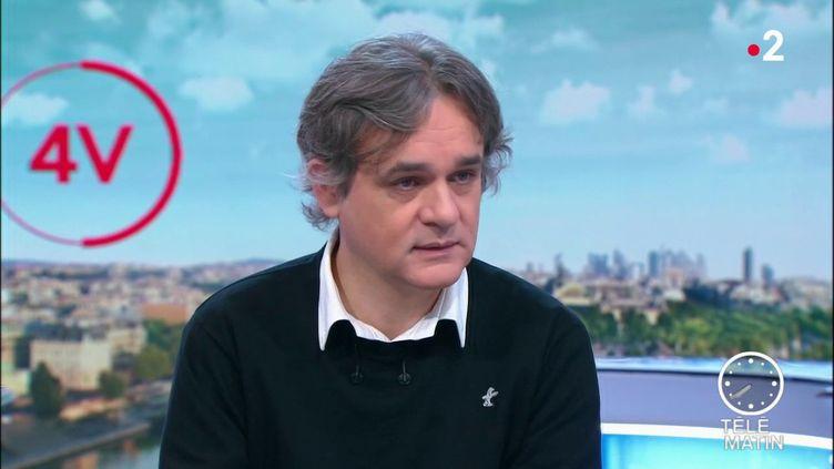 Riss (France 2)