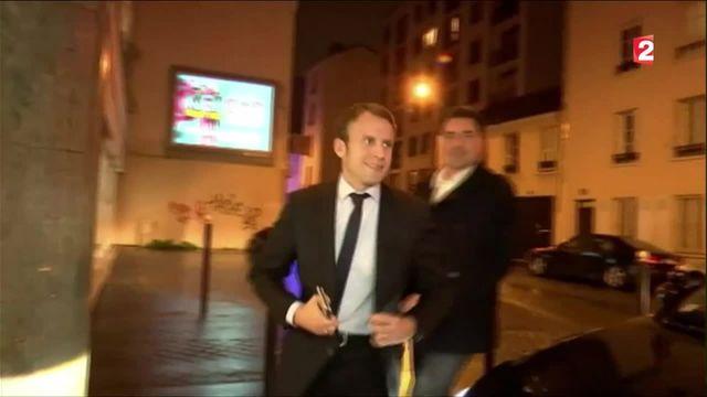 Présidentielle 2017 : Emmanuel Macron va annoncer sa candidature