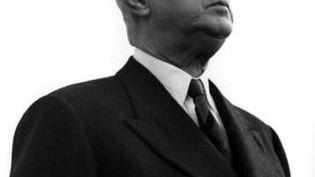 Charles de Gaulle (Steiner, Egon)
