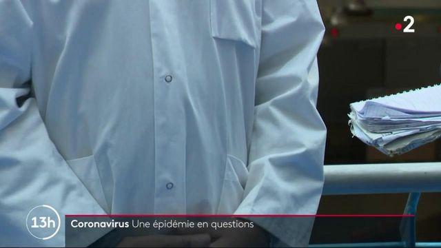 Coronavirus : les questions sur l'épidémie