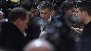 Jerôme Cahuzac en février 2016 (LIONEL BONAVENTURE / AFP)