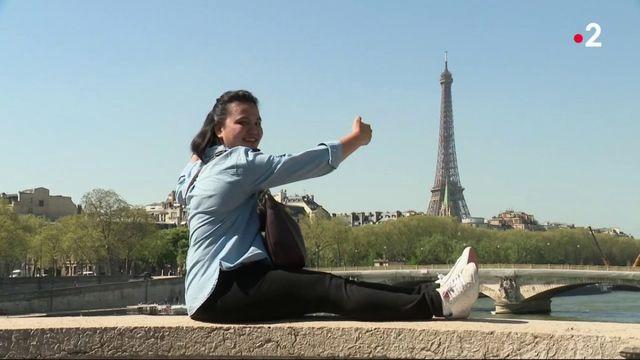 Tourisme : l'Île-de-France bat son record de fréquentation