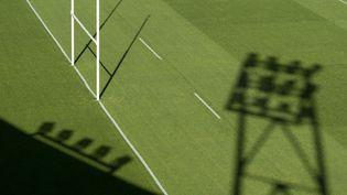 Au stade Michelin de Clermont-Ferrand,le 30 juillet 2020 (photo d'illustration) (THIERRY ZOCCOLAN / AFP)